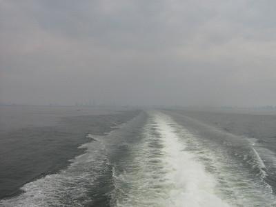Corregidor 2011