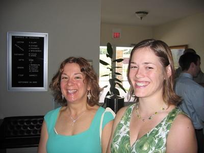 aunt Diane & sis Rose