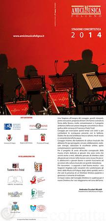 AdM Stagione 2014