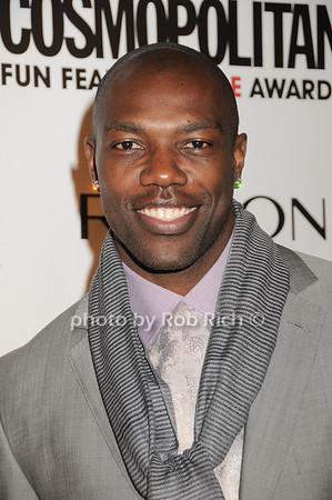 Terrell Williams<br /> photo by Rob Rich © 2010 robwayne1@aol.com 516-676-3939