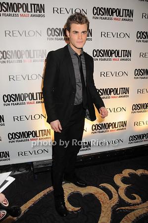 Paul Wesley<br /> photo by Rob Rich © 2010 robwayne1@aol.com 516-676-3939