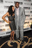 Kita Williams, Terrell Owens<br /> photo by Rob Rich © 2010 robwayne1@aol.com 516-676-3939