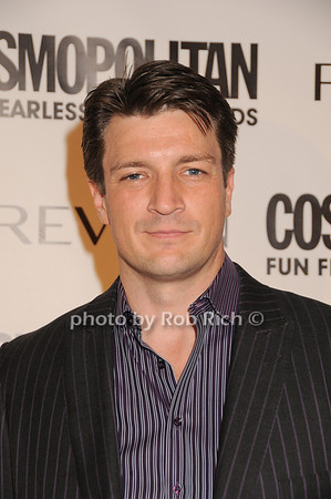 Nathan Fillion<br /> photo by Rob Rich © 2010 robwayne1@aol.com 516-676-3939