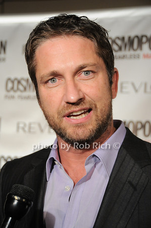 Gerard Butler<br /> photo by Rob Rich © 2010 robwayne1@aol.com 516-676-3939