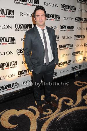 Josh Schwartz<br /> photo by Rob Rich © 2010 robwayne1@aol.com 516-676-3939