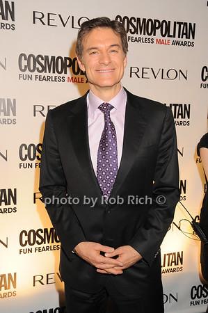 Dr.Mehmet Oz<br /> photo by Rob Rich © 2010 robwayne1@aol.com 516-676-3939