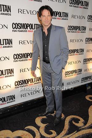 Stephen Moyer<br /> photo by Rob Rich © 2010 robwayne1@aol.com 516-676-3939