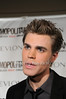 Paul Wesley<br /> photo by Rob Rich © 2010 robwayne1@aol.com 516-676-3939