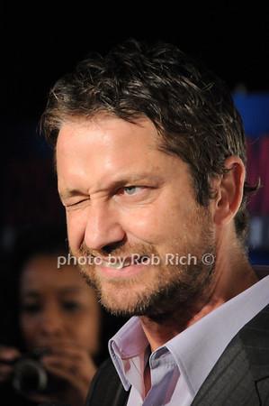 Gerard Butler<br /> photo by Rob Rich © 2010 robwayne1@aol.com 516-676-3939