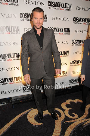Chris O'Donnell<br /> photo by Rob Rich © 2010 robwayne1@aol.com 516-676-3939