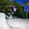 Jeremy Chase at Costa Mesa Skate Park
