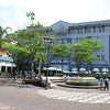 Gran Hotel Costa Rica (used to be white)