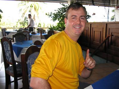 Costa Rica Aug 2003