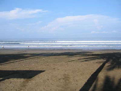 Costa Rica July 2005