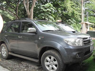 Costa Rica June 2012