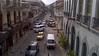 Old Panama City streets.