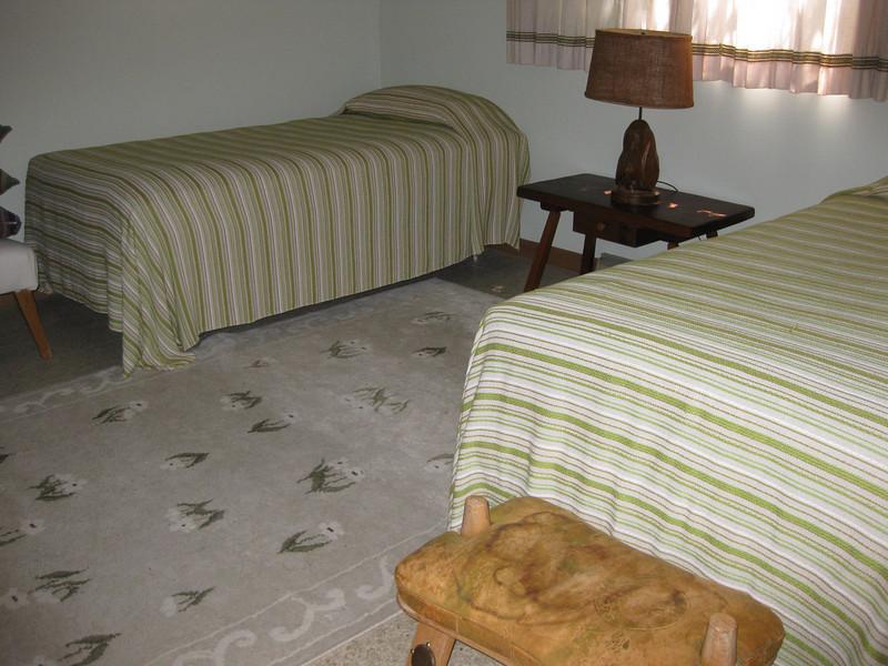 Guest Room - 2nd Floor