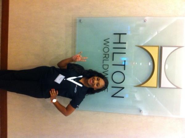 A  Geters Hilton