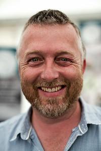 Andrew Flitcroft.
