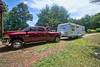 Camping rig