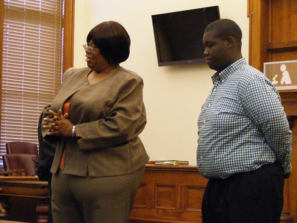 Catherine Cason took oath before the judge and will serve her first term as a school board member, District 2.