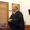 Judge David Fina