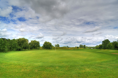 Stillwater Oaks Golf Course, Stillwater, Minnesota.