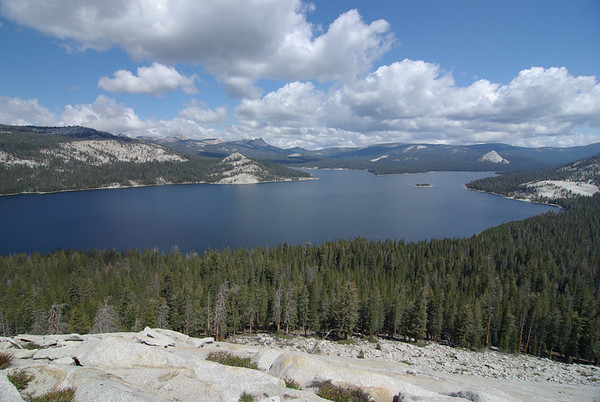 Courtright Reservoir, 6-14-2009