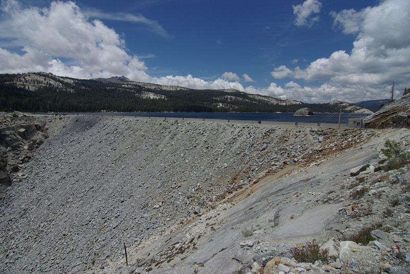 Courtright Dam pic1