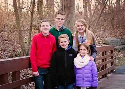 All the Kids on Bridge (1 of 1)-2