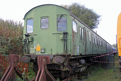 416 EPB 5793 at Coventry Electric Railway Museum 11/09/11