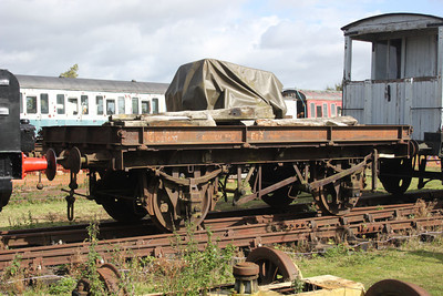 083407 Coventry Electric Railway Museum 11/09/11