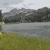 Upper Buck Lake - Emigrant Wilderness