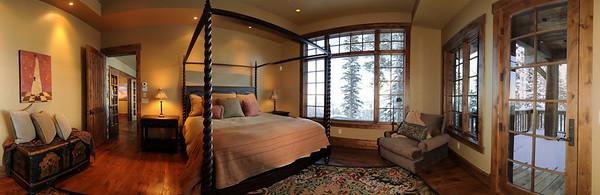 Partial Pano Master Bedroom