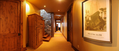 Pano partial Hallway Downstairs