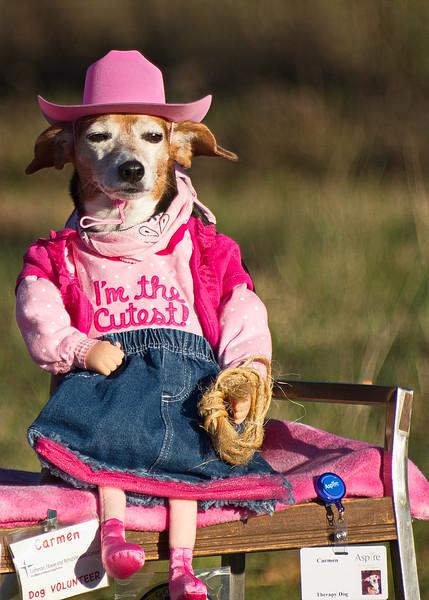 Cowgirl Carmen