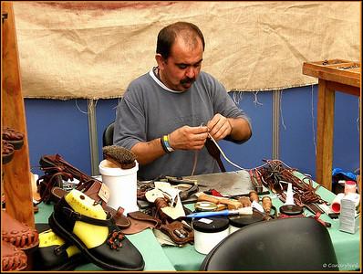 Tri Continental Craft Fair