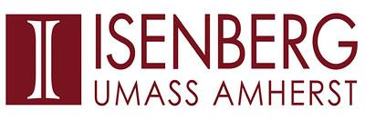 Isenberg logo_UMass_RGB