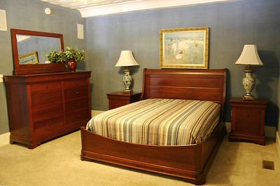 #13 $$$SOLD $$$ Queen bedroom set, all pieces:was $1195 Reduced $995  Anyone interested in the entire set or multiple pieces will be given first opportunity.  We will take names and break up the set starting Tuesday.