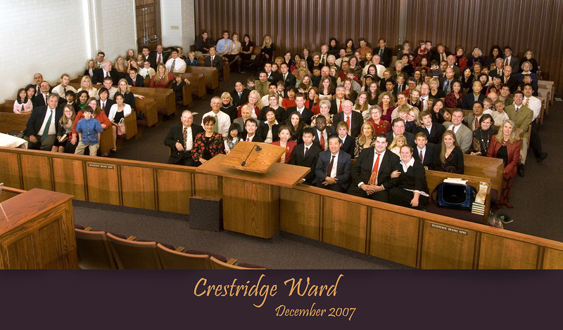 Crestridge Ward