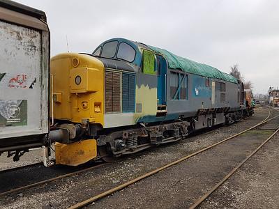 Class 37_37108   21/01/17