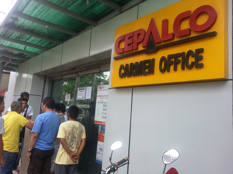 Cepalco Carmen branch