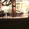 Restaurants cordoned at Shangrila