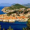 Dubrovnik, Croatia, July 2008