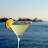 Cocktail, Dubrovnik, July 2008