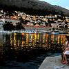 Harbor, Dubrovnik, July 2008
