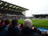 Burnley v Crystal Palace at Turf Moor
