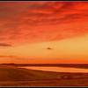 Mansfield Sunset.