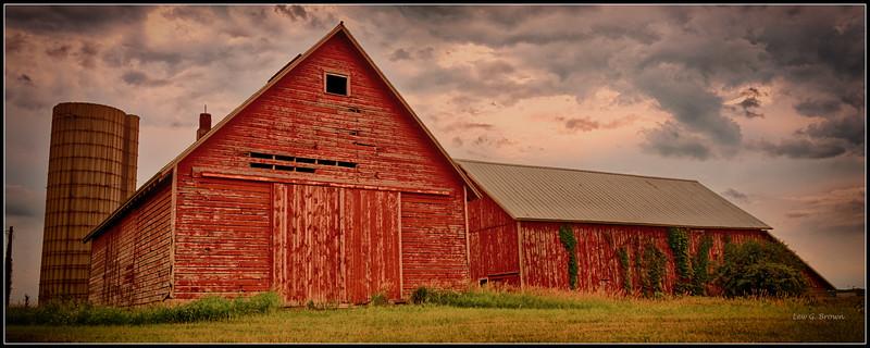 Illinois Farm.