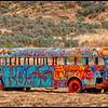 Love Bus - Palouse